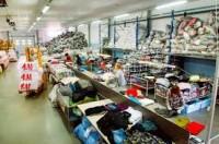 Fizyczna praca w Holandii przy sortowaniu odzieży bez znajomości języka od zaraz, Limburgia