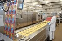 Dania praca 2018 bez znajomości języka przy pakowaniu sera od zaraz dla par Aalborg