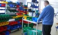 Dam pracę w Belgii jako pracownik produkcji plastikowych pojemników Meer