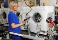 Oferta pracy w Niemczech od zaraz produkcja sprzętu AGD bez języka München