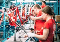 Norwegia praca bez języka na produkcji rowerów od zaraz Sandnes 2018