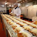 Od zaraz praca w Niemczech na produkcji spożywczej dla par bez języka, Gotha