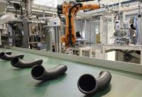 Oferta pracy w Niemczech jako pracownik produkcji w Berlinie przy składaniu elementów, kolanek , rur PCV