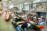Od zaraz dam fizyczną pracę w Szwecji sortowanie odzieży bez języka Malmö