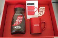 Ogłoszenie pracy w Niemczech bez języka pakowanie kawy od zaraz Berlin