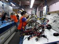 Od zaraz bez znajomości języka praca w Czechach na produkcji części samochodowych, Mladá Boleslav