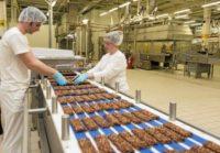 Od zaraz produkcja batonów musli praca w Holandii bez znajomości języka Leerdam
