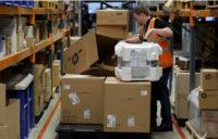 Oferta pracy w Holandii na magazynie przy pakowaniu elektroniki, Limburgia