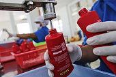 Norwegia praca bez znajomości języka dla par na produkcji kosmetyków Baerum