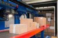 Załadunek kontenerów – fizyczna praca w Holandii od zaraz z j. angielskim, Eindhoven