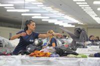Przy sortowaniu odzieży fizyczna praca w Holandii od zaraz, Limburgia