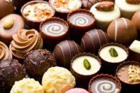 Bez znajomości języka Szwecja praca od zaraz przy pakowaniu czekoladek Sztokholm