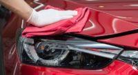 Sprzątanie ekskluzywnych samochodów fizyczna praca w Niemczech bez języka, Frankfurt nad Menem