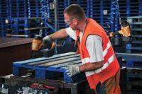 Fizyczna praca w Niemczech od zaraz skręcanie palet bez języka w Schwalmtal