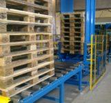 Praca w Niemczech od zaraz przy produkcji palet drewnianych w Burbach