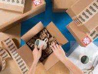 Anglia praca bez języka na produkcji przy pakowaniu naczyń ceramicznych, Stoke-on-Trent