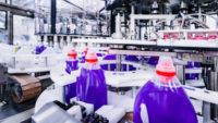 Praca Anglia bez znajomości języka na produkcji detergentów od zaraz Hull