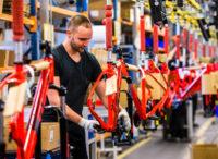 Bez języka dam pracę w Niemczech od zaraz na produkcji rowerów Essen 2019