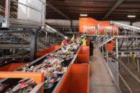 Fizyczna praca Holandia w zakładzie recyklingowym od zaraz z j. angielskim Amsterdam