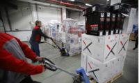 Ogłoszenie pracy w Holandii bez języka na magazynie z elektroniką od zaraz Eindhoven