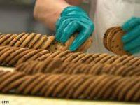 Bez znajomości języka praca Niemcy od zaraz przy pakowaniu ciastek Köln 2019
