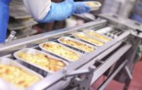 Praca Holandia bez znajomości języka przy pakowaniu żywności od zaraz Dronten