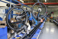 Dam pracę w Holandii od zaraz na produkcji rowerów w fabryce GIANT z Lelystad