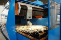 Dam pracę w Finlandii na produkcji jako operator wycinarki laserowej, Kokkola