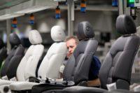 Od zaraz dam pracę w Czechach bez języka przy produkcji foteli samochodowych Pilzno