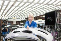 Od zaraz Liberec Czechy praca dla par bez znajomości języka na produkcji części samochodowych