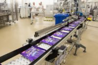 Od zaraz Anglia praca bez znajomości języka dla par na produkcji czekolady Luton UK