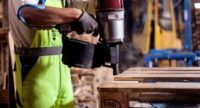 Holandia praca fizyczna w Dongen od zaraz przy produkcji i naprawie palet