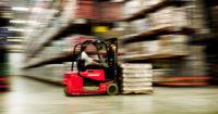 Niemcy praca od zaraz na magazynach dla operatorów wózków widłowych Ulm i Stuttgart