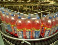 Niemcy praca od zaraz pracownik produkcji w rozlewni napojów, Husum
