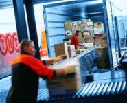 Fizyczna praca Holandia od zaraz na magazynie przy rozładunku-załadunku kontenerów, Rossum