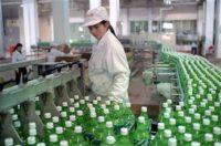 Praca w Holandii na produkcji przy napełnianiu butelek, Vlijmen