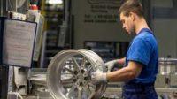 Praca w Czechach bez znajomości jezyka od zaraz przy produkcji felg samochodowych w Mošnov