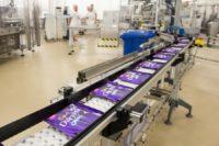 Dla par Anglia praca bez znajomości języka na produkcji czekolady od zaraz w Luton