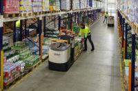 Dla par ogłoszenie pracy w Norwegii bez języka od zaraz na magazynie żywności Bergen