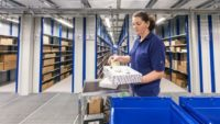 Praca w Czechach na produkcji bez języka od zaraz przy pakowaniu plastikowych części samochodowych, Stary Jiczyn