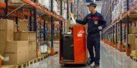 Praca w Holandii na magazynie z językiem angielskim od zaraz jako operator wózka EPT