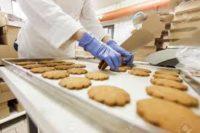 Dla par Anglia praca bez znajomości języka od zaraz pakowanie ciastek Birmingham