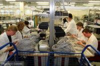 Od zaraz oferta pracy w Niemczech bez języka przy produkcji kabli w Erfurcie