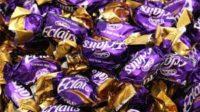 Od zaraz dam pracę w Anglii dla par bez języka przy pakowaniu słodyczy Liverpool UK