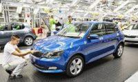 Dam pracę w Czechach bez znajomości języka od zaraz przy produkcji samochodów Škoda w Mladá Boleslav