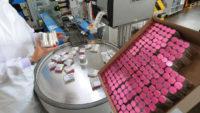 Oferta pracy w Danii od zaraz przy pakowaniu kosmetyków bez języka Odense