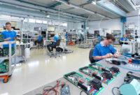 Bez języka praca w Czechach dla par od zaraz przy produkcji elektroniki Brno 2020