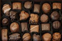 Dla par dam pracę w Anglii bez języka przy pakowaniu czekoladek od zaraz Luton UK