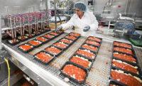 Bez języka oferta pracy w Niemczech od zaraz na produkcji dań gotowych Köln