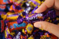 Dla par oferta pracy w Anglii bez języka przy pakowaniu słodyczy od zaraz Liverpool UK
